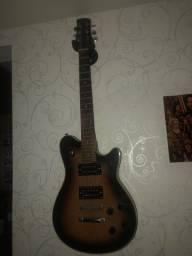 Guitarra Golden Retro Vintage