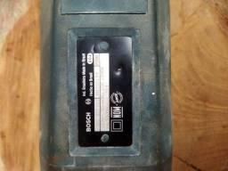 Lixadeira Bosch angular