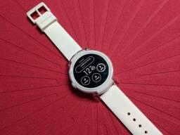 Título do anúncio: [Lacrado/Aceito ofertas] Smartwatch Ticwatch branco