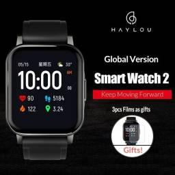 Haylou Solar LS02 (Novo + Garantia)