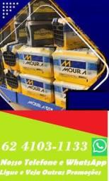 Bateria Aparecida, Bateria Goiania, Bateria carro Ligue 6 2 - 9 8 2 3 3 - 6 6 6 9