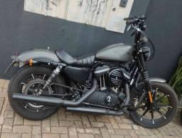 Harley Davidson Sportster XL 883 IRON P