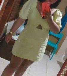 Vestido Renner