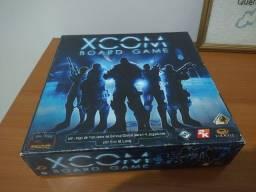 Xcom Board game sleevado