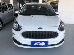Ford KA 2020 Completo + GNV Entr. 48x 925,00