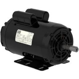 Motor elétrico 3cv de Alta Rotação Monofásico - Weg