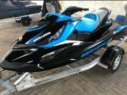 Jet Ski Seadoo GTi