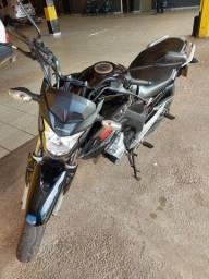 CB Twister 250 QUITADA/COM IPVA 2021