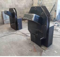 Máquinas para Produção Industrial
