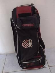 bolsa raqueteira k swiss (ler descrição)