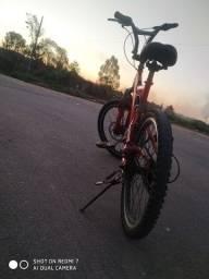 vendo ou troco bicicleta por celular