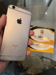 iPhone 6s 128gb cinza espacial