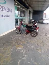Moto Ducar 110