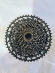 Cassete bicicleta sram 12v