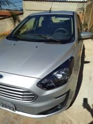 Título do anúncio: Ford Ka 1.0 sedan plus