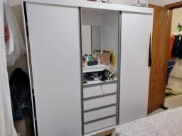 Vendo armário semi novo