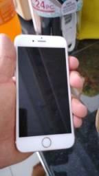 Vendo iPhone 6s 32 gigas bem conservado