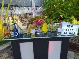 Open Bar - Promoção imperdível a partir de 699,99