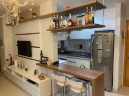 Lindo apartamento 2 quartos Negrão de lima