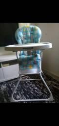 Cadeira de Alimentação siena XL Burigotto