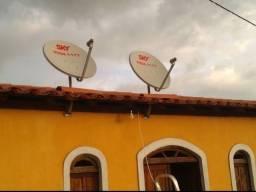 Antenista apontamentos de Antenas em Geral