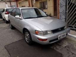Título do anúncio: Toyota Corolla LE 1994 Mecanico