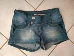 Lotes de shorts