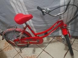 Título do anúncio:  Bicicleta nova aro 20