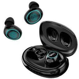 Título do anúncio: Fone De Ouvido Earbuds Bluetooth Hrebos HS-601