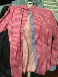 Título do anúncio: Camisa dudalina semi nova