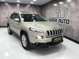 Jeep Cherokee Limited 271 cv Gasolina 2014