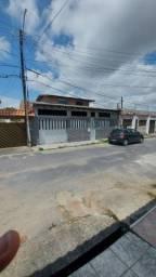 Casa no Núcleo 13 Cidade nova - rua com guarita