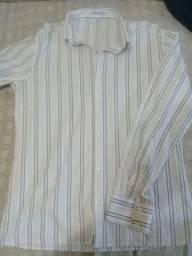 Camisas M.Officer homem