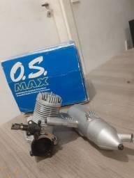 LA 40 SILVER O.s.max