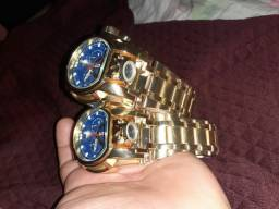 Relógio invicta magno zeus