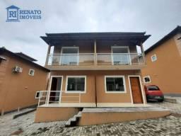 Casa com 2 dormitórios para alugar por R$ 1.200,00/mês - Inoã - Maricá/RJ