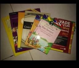 Livros DOAÇÃO