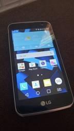 LG K4 LTE 8BG R$ 350,00