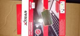 Fonte P/ Notebook Universal Adaptador C/ 10 Plugs Xtrad<br><br><br>