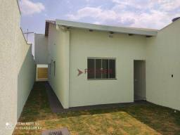 Casa com 3 dormitórios à venda, 90 m² por R$ 315.000,00 - Jardim Helvécia - Aparecida de G