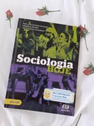 Sociologia Hoje. (Volume Único)