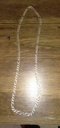 Corda  de Prata Vendo ou troco em bicicleta