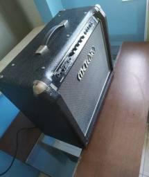 Amplificador Meteoro Simulator Chorus 100w