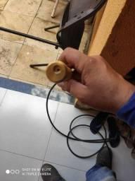 Esguicho com mangueira para lavadoura eletrolux Wap