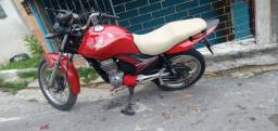 Vendo moto mix 2013 4.500