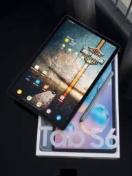 Galaxy tab s6 128gb  ( não é o lite)