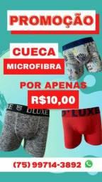CUECAS DE MICROFIBRA
