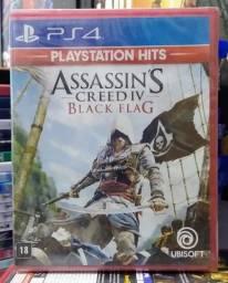 Assassins Creed Black Flag NOVO