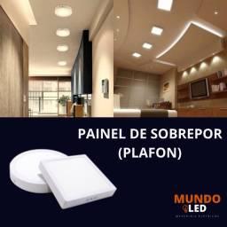 Painel de LED (Plafon)