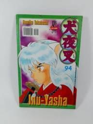 Mangá Inuyasha Volumes: 83; 87; 88; 90; 93 - Usado